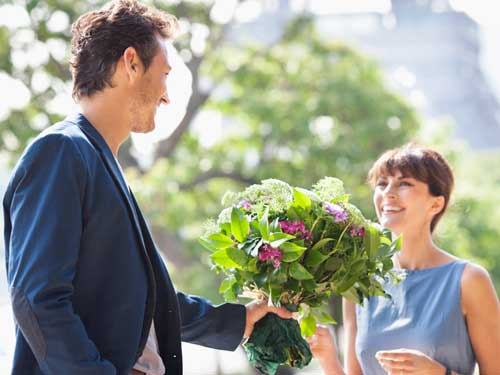 Flower Delivery in India