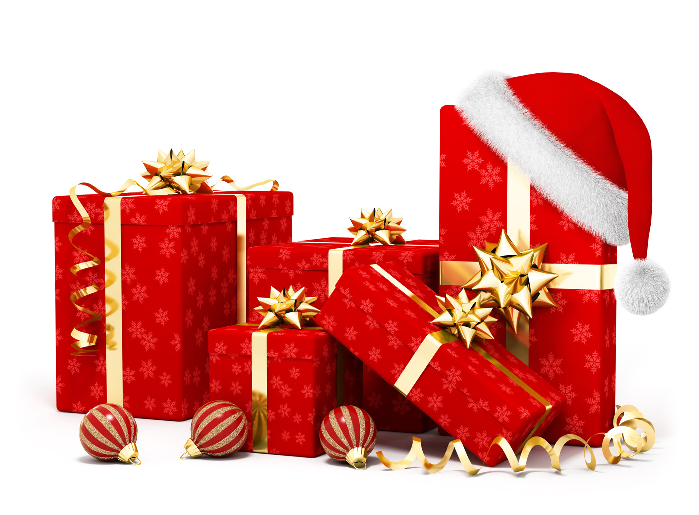 Solving The Ultimate Christmas Gifts Delivery Dilemma - Lovenwishes