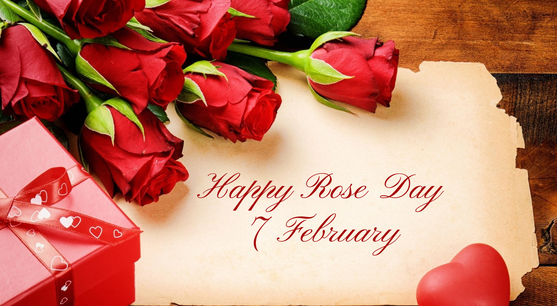 Rose Day Gifts Delivery