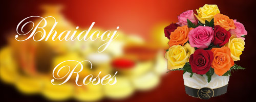Send Roses to India