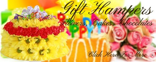Birthday Gift Hamper in Ahmednagar