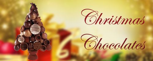 Christmas Chocolates Delivery to Mohali