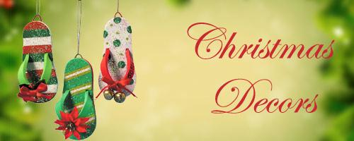 Send Christmas Decoratives to Mohali