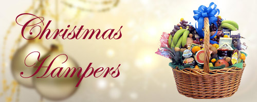 Online Gift Hampers Delivery in Mohali
