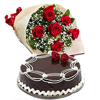 Send Mothers Day Gifts to Surat