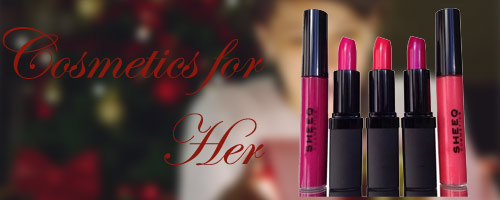 Cosmetic Gifts to India