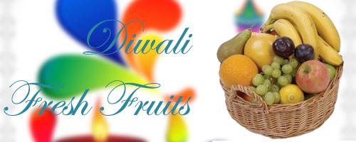 Send Fresh Fruits to Hyderabad