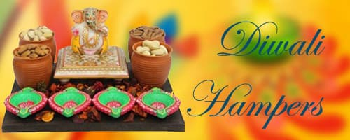 Deliver Diwali Gifts Hamper to Hyderabad