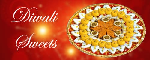 Send Diwali Sweets to Chandigarh