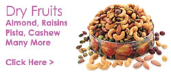Gifts to Bhubaneswar, Dry Fruits to Bhubaneswar