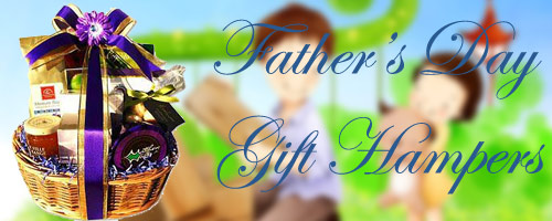 Father's Day Gift Hamper to India