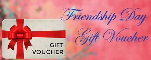 Gifts Voucher to India
