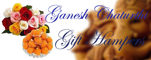 Ganesh Chaturthi Special Hampers to India
