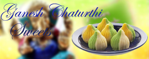 Ganesh Chaturthi Sweet Delivery in India