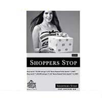 Shopper Stop Gift Voucher in India