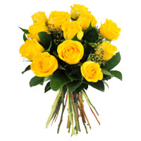 New Year Flowers to Dispur