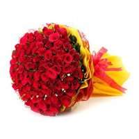 Flowers to India : Flower Delivery in India