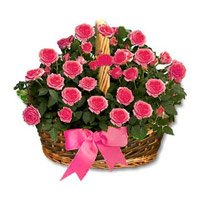 Same Day Valentine Flowers to India