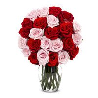 Same Day Valentine's Day Flowers to Bhilai : Flowers in Bhilai