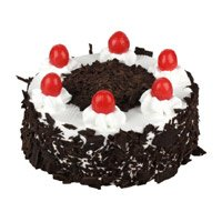 Black Forest Cake in India