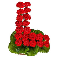 Online Mother's Day Flowers to India