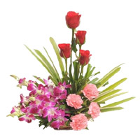 Best Flowers Delivery in India