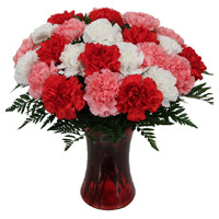 Send Christmas Flowers in India