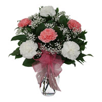 Send Christmas Flowers to India