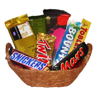 Chocolate Gift Hamper and Diwali Gifts in Delhi