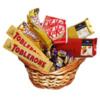 Chocolates to Sangli