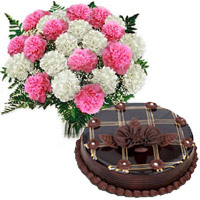 Online Mother's Day Cakes in India