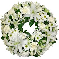 Condolence Flowers to India