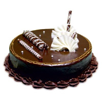 Send New Year Cakes to India