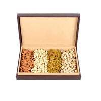 Send 1 Kg Fancy Dry Fruits to Mehsana. Diwali Gifts to Mehsana
