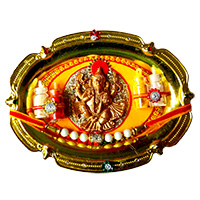 Deliver Rakhi Gifts to India