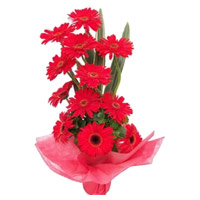 Deliver Fresh Flowers to India