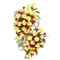 Valentine Flowers to India : Flower Delivery in India