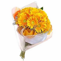 Send Ganesh Chaturthi Flowers to India