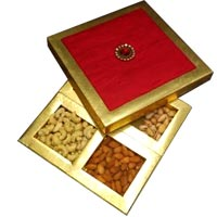 Mother's Day Dry Fruits Gifts in Vizag