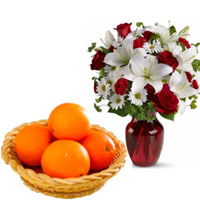 Send Online Fresh Fruits to India