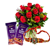 Send Rakhi Gifts to Rajahmundry