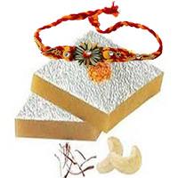 Send Rakhi Gifts to India Online