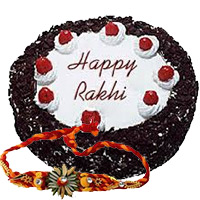 Rakhi Delivery in Rajahmundry