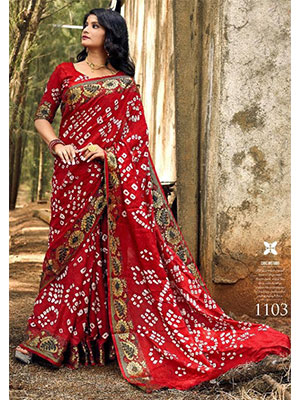 Sarees Gifts in India
