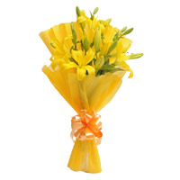 Send Flowers Bouquet to India