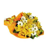 Father's Day Flower Delivery India