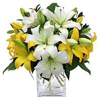 Online Order for Flowers to India