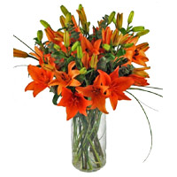Deliver Wedding Flowers to India