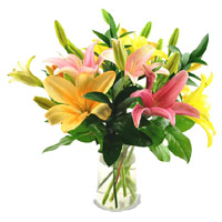 Place Order for Flowers in India