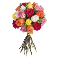 Valentine's Day Flower Delivery to India